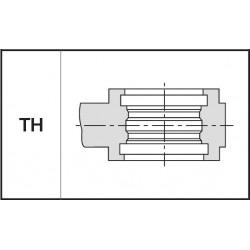 Machoire à sertir jusqu'à 75 mm - Instality outillage plombiers