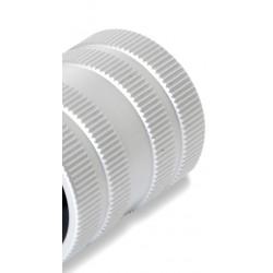 Sbavatore per interni e esterni per tubi in acciaio