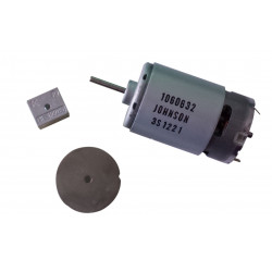 Ersatzmotor für Klauke MINI MAP 1