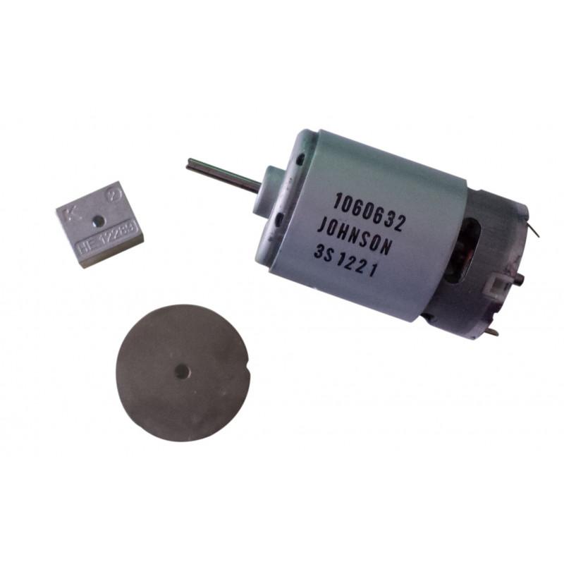 Motore di ricambio per pressatrice MINI MAP1 Klauke