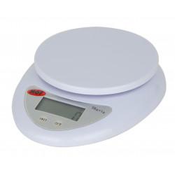 Balance électronique pour fluide frigorigène 5Kg MINI