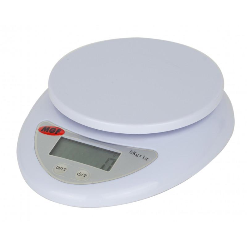 Bilancia elettronica per gas refrigeranti 5Kg MINI