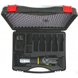 Mini Akku-Presswerkzeug