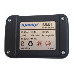 Batteria Li-Ion 10,8V/1,5Ah RAML1