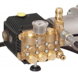 Pompe d'épreuve électrique haute pression