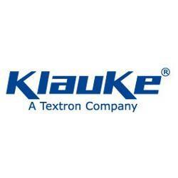 Faja con cerradura de acero 186 x 4,8 x 45 mm Klauke
