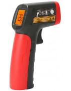 Wärmebildkameras und Thermometer sind für den Klempner unverzichtbar